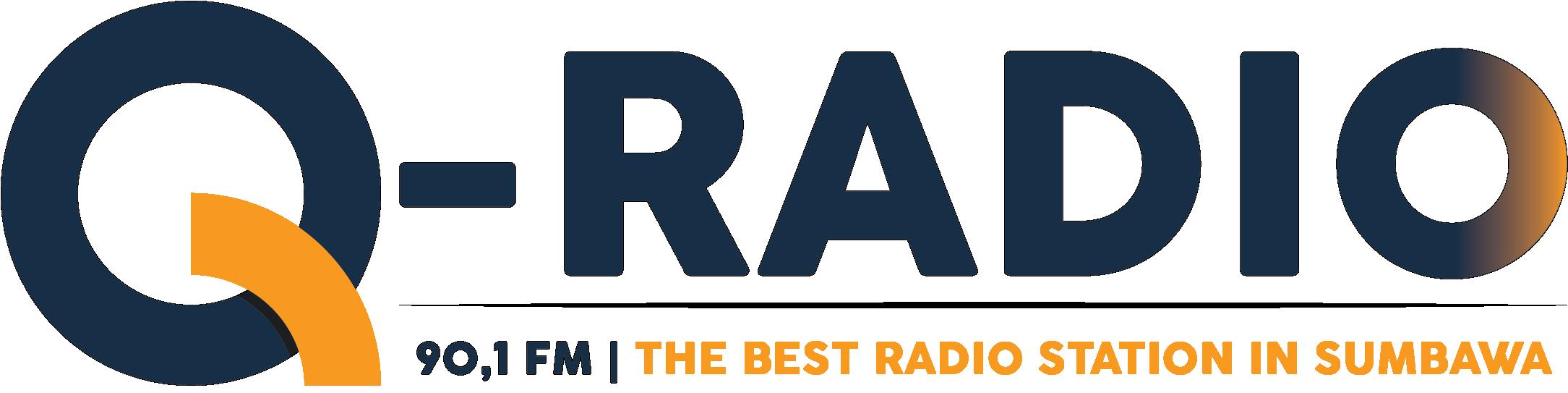 Q Radio Sumbawa | 90,1 FM - The Best Radio Station In Sumbawa